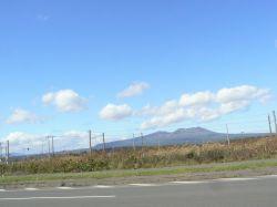 山の景色もイイ(・∀・)