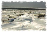 あの日みた流氷