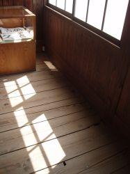 3年生のときの教室がこんなのでした