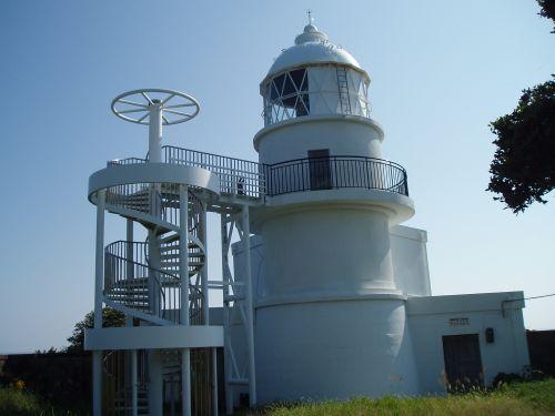 ザ・樫野埼灯台